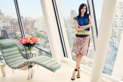 Rachel Stern: Tech Savvy NYC
