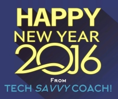 HNY 2016 Tech Savvy Coach