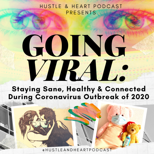 GOING VIRAL PODCAST